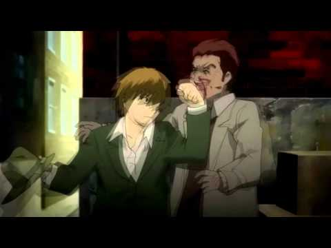Baccano! AMV Miss Murder