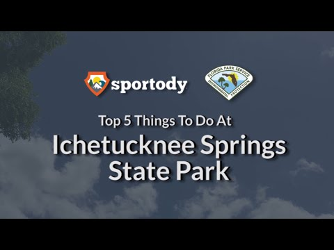 Top 5 Things To Do at Ichetucknee Springs State Park