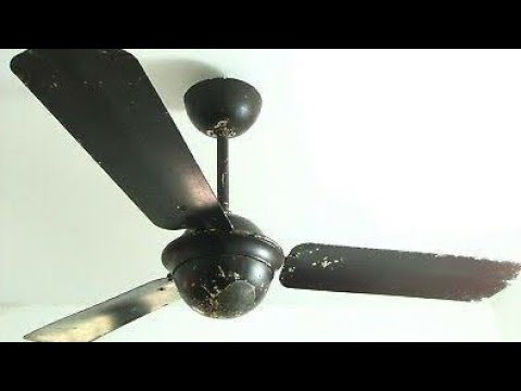 Could My Ceiling Fan Fall | Americanwarmoms.org