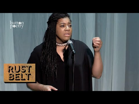 """Ashley August - """"Roaches"""""""