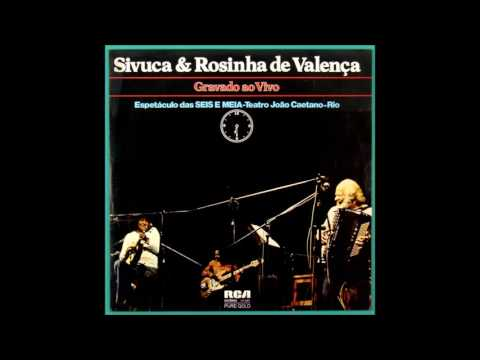 Tema do Boneco de Palha - Rosinha de Valença (1977)