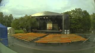 Lavade rent: Estonia theatre fair