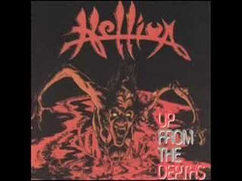Hellion - Run For Your Life
