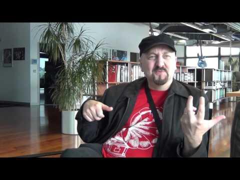 Colin Edwin: Bassist von Porcupine Tree und Projektleiter
