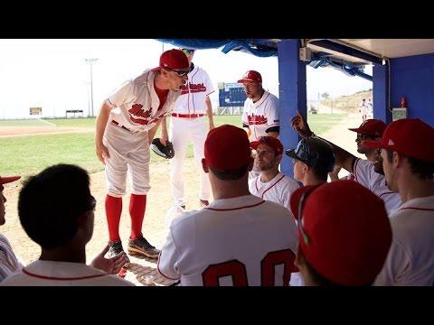 Baseball Team Talk - Ben Davis