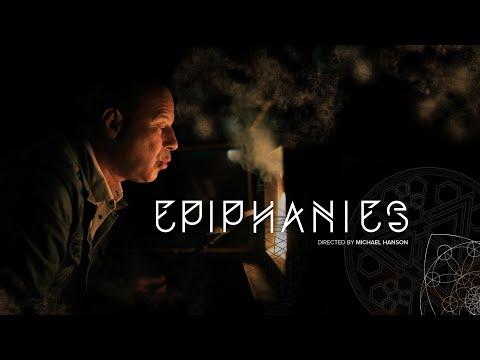 """""""EPIPHANIES"""" Short Film featuring Jain 108"""