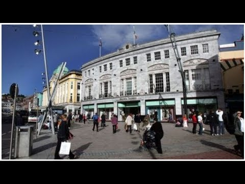 New afternoon car ban in Cork city 'should be given a chance'