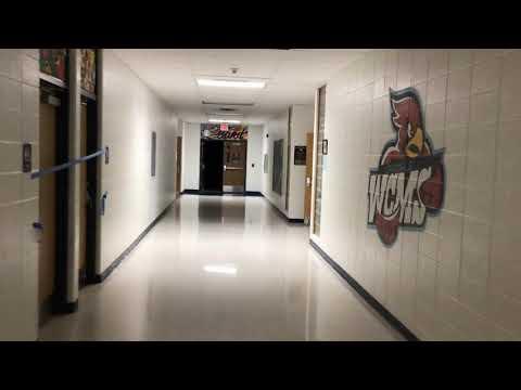 Webb City Middle School virtual tour
