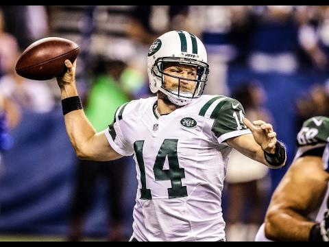 Ryan Fitzpatrick | 2015-2016 Season Highlights