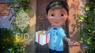 2018 Eid mubarak status video || Eid ul fitr whatsapp status ||
