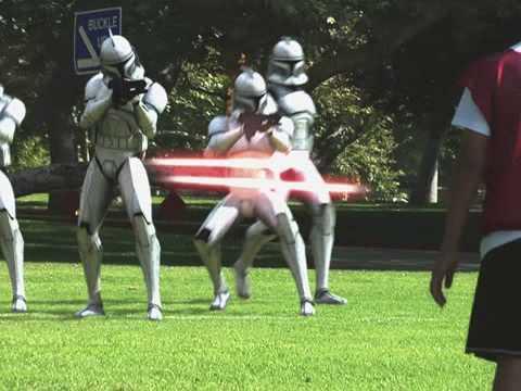 Storm Trooper Lego
