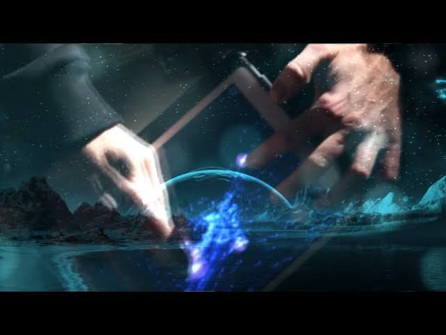 CODEC- Bifurcate Official Video
