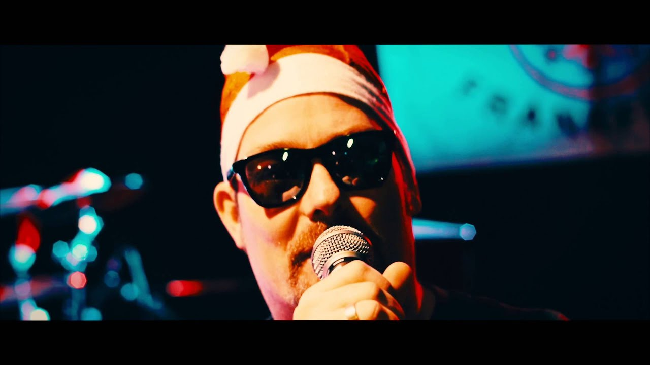 We Wish You A Merry Christmas - THIOT DIE BAND - ROCK VERSION - YouTube