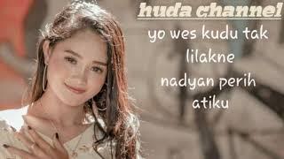 Download safira inema-dada sayang(lirik)