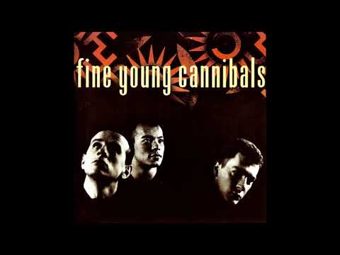 Fine Young Cannibals - 1985  /LP Album