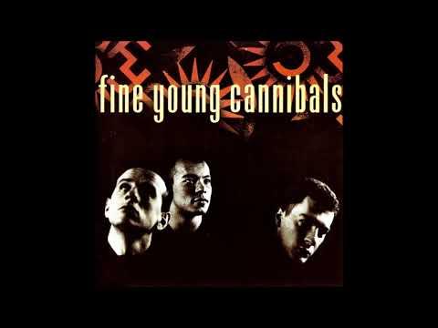 Fine Young Cannibals  1985  LP Album