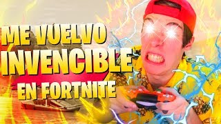 Video de **TRUCO** INVENCIBLE Y NO TE PUEDEN MATAR FORTNITE Battle Royale