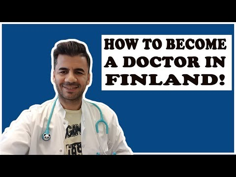10 Things You Must Know Before Doing The Finnish Medical License/ First Clinical Exam