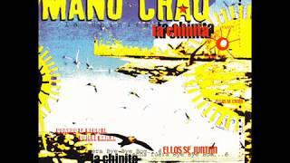 Manu Chao-La Chinita-SINGLE