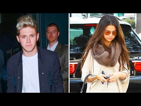 Are Niall Horan And Selena Gomez Back...