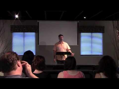 Sanctuary - A Vineyard Church Sermon 9 19 15