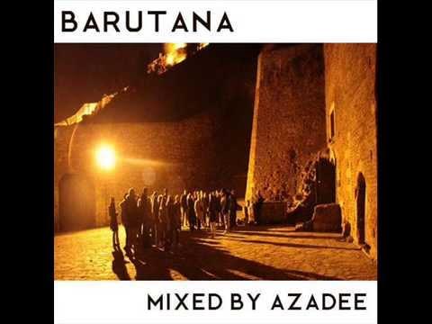 Azadee - Barutana •●ૐ●•