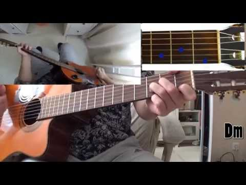 Guitar chords: Bruno Mars - Just the way you are (chords, lyrics)