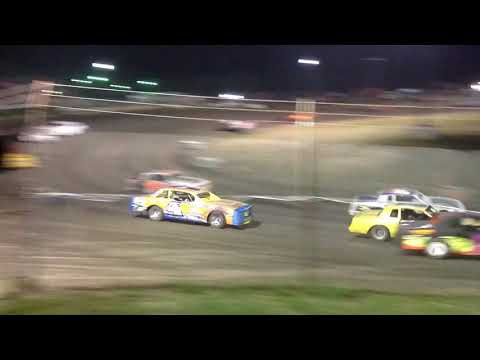 Superbowl Speedway Factory Feature 7-6-19