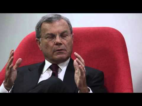 NABS Tuesday Club: 'Future of Advertising', Sir Martin Sorrell