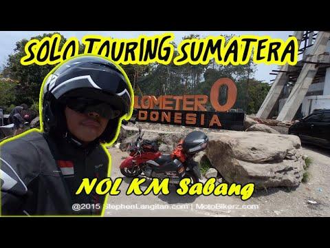 Road To 0 KM Sabang Pulau Weh, Provinsi Aceh