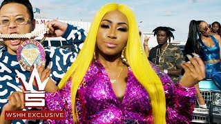 """City Girls """"I'll Take Your Man"""" [Official Instrumental] (Prod. By KaSaunJ)"""
