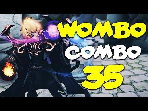 Dota 2 - Wombo Combo - Ep. 35 thumbnail