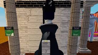 Swirling Julia In ROBLOX Spirit Halloween Custom Ideas (YoYo's Custom Ideas)