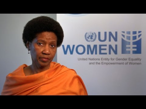 International Day to End Violence against Women 2014 - Message of UN Women Executive Director