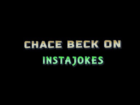 CHACE BECK ON Cliches