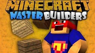 Minecraft: USTA İNŞAATÇILAR! - Master Builders | Türkçe