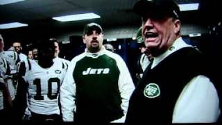 NY Jets Locker Room Speech 01-16-11.MOV