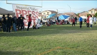 VIDEO: Imperial Valley Press hosts Press Fest 2013 soccer tournament