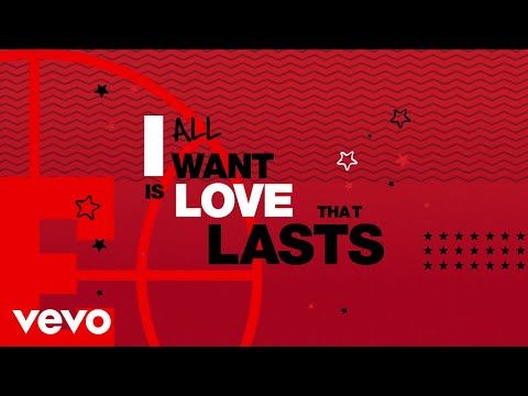 Olivia Rodrigo - All I Want (HSMTMTS | Official Lyric Video | Disney+)