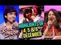 Sur Nava Dhyas Nava   Sadhana Sargam As Guest Judge   4,5 & 6 December Ep. Update   Colors Marathi Whatsapp Status Video Download Free