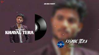 KHAYAL TERA :- ADITYA THAKUR (Official Audio) New Rap Song 2021   Delhi 44 Album   Aadi Music