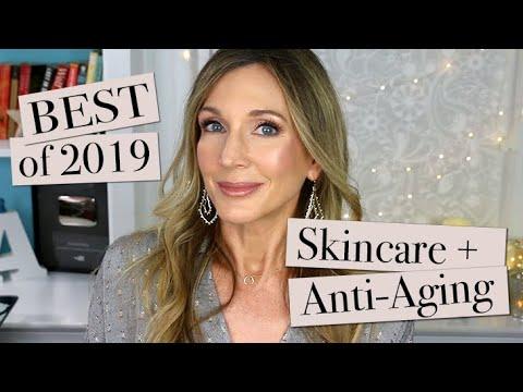 best-of-2019-|-skincare-anti-aging!