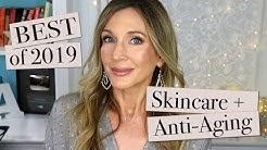 Best of 2019 | Skincare + Anti-Aging!