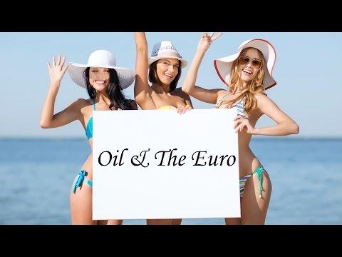 Oil, Euro & Penny Stocks