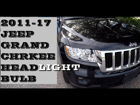 how-to-change-replace-headlight-bulb-in-jeep-grand-cherokee-2011-2017
