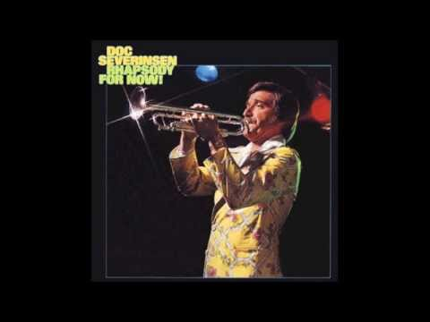 DOC SEVERINSEN - I Remember Louis