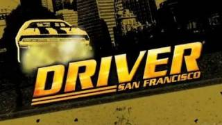 Driver San Francisco: Gameplay Trailer(From the single-player story to the various multiplayer modes, get a look at the new game Driver: San Francisco in this gameplay trailer. IGN's YouTube is just a ..., 2011-07-14T16:09:23.000Z)