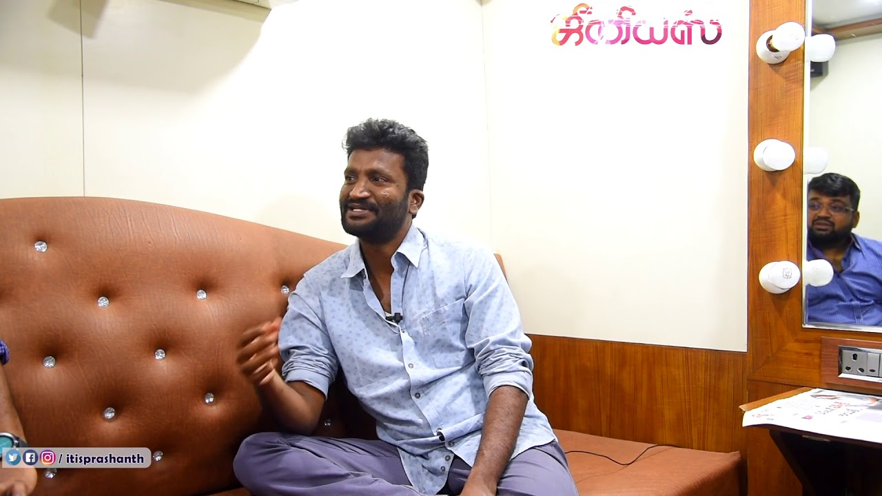 it-work-is-freezing-the-minds-of-many-open-talk-with-genius-director-suseendiran