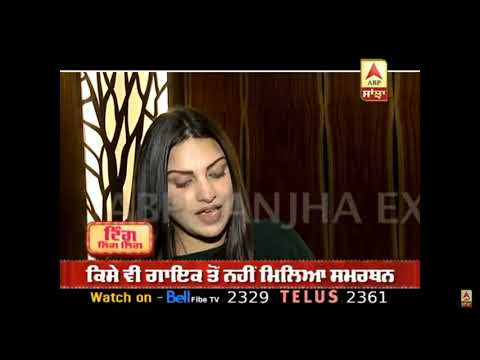 Himanshi khurana revelead her 9 years relationship ! Himanshi khurana new interview