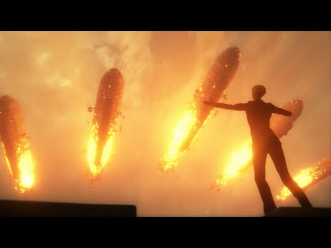 Attack on Titan - The Invasion Animated